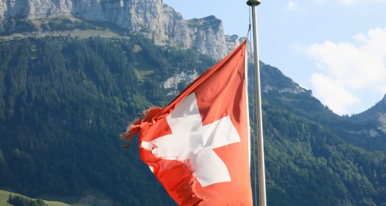 Reiseblog Schweiz