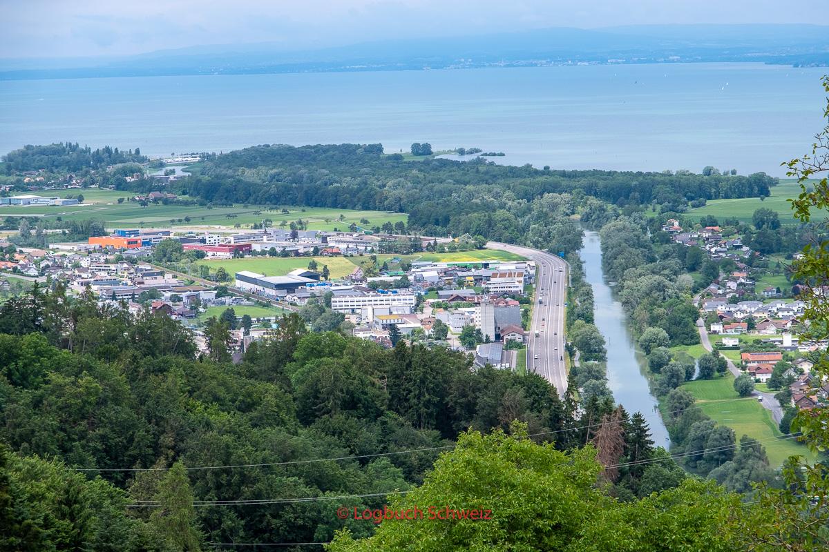 Appenzeller-Bahnen-Rheineck