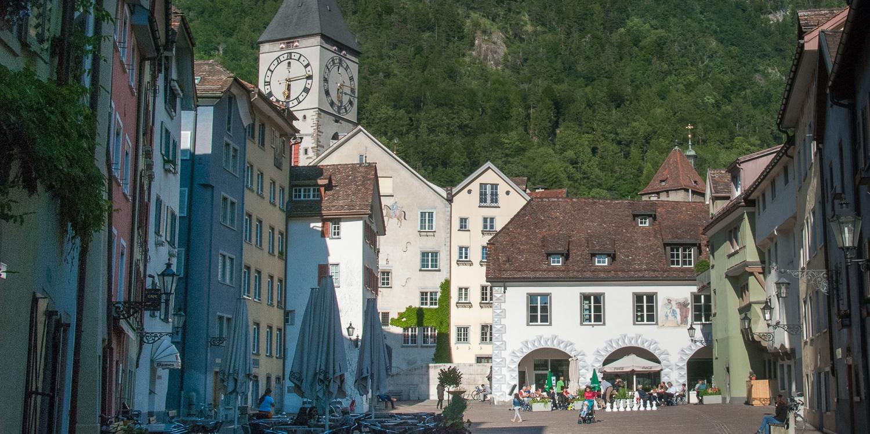 Chur Altstadt