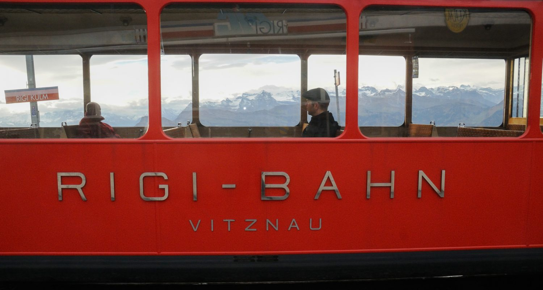 Vitznau Bahn