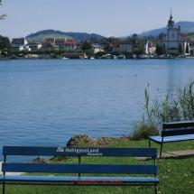 Vierwaldstätter See mit dem Fahrrad, Küssnacht