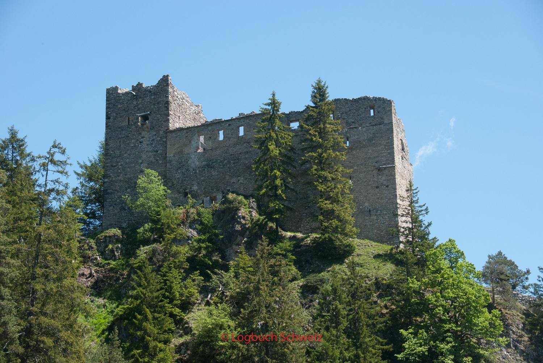 Ruine Belfort, Fürstentum Belfort