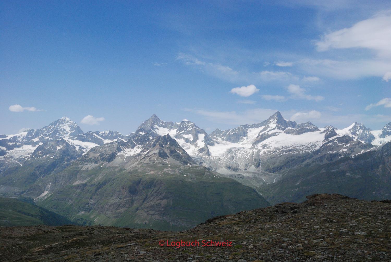 Gornergrat Zermatt