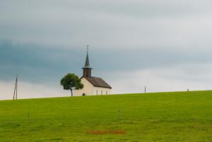 Jura Fahrradtour Nord