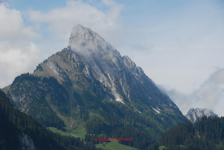 Mittelberg Pass mit dem Fahrrad