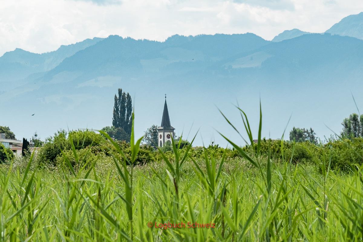 Obersee, Hirzel, Sihltal