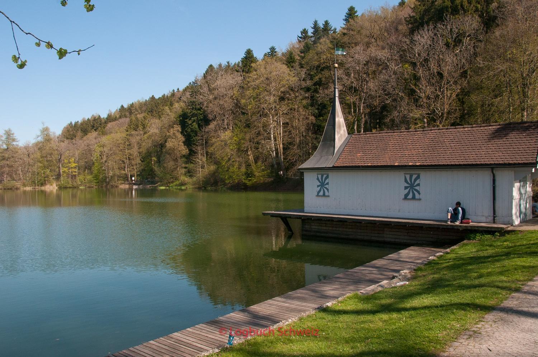 St. Gallen Drei Weieren