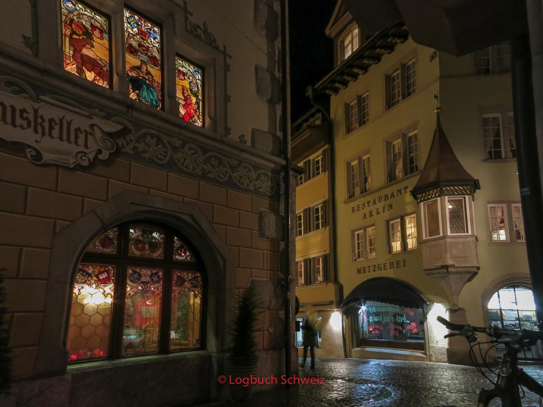 Zug Altstadt